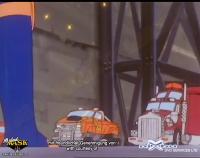 M.A.S.K. cartoon - Screenshot - Disappearing Act 698