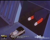 M.A.S.K. cartoon - Screenshot - Disappearing Act 197