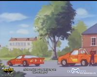 M.A.S.K. cartoon - Screenshot - Disappearing Act 427