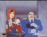 M.A.S.K. cartoon - Screenshot - Disappearing Act 528