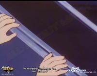 M.A.S.K. cartoon - Screenshot - Disappearing Act 089