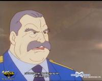 M.A.S.K. cartoon - Screenshot - Disappearing Act 621