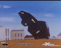 M.A.S.K. cartoon - Screenshot - Disappearing Act 486