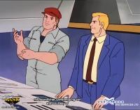 M.A.S.K. cartoon - Screenshot - The Ultimate Weapon 138