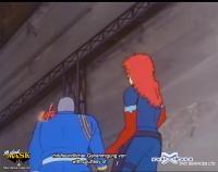 M.A.S.K. cartoon - Screenshot - Disappearing Act 617