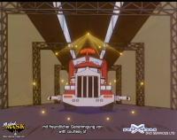 M.A.S.K. cartoon - Screenshot - Disappearing Act 537