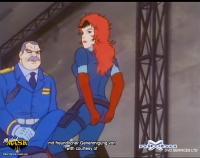 M.A.S.K. cartoon - Screenshot - Disappearing Act 635