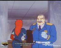 M.A.S.K. cartoon - Screenshot - Disappearing Act 552