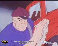 M.A.S.K. cartoon - Screenshot - Disappearing Act 238
