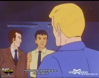 M.A.S.K. cartoon - Screenshot - Disappearing Act 101