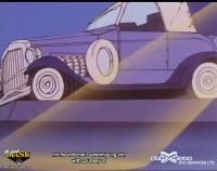 M.A.S.K. cartoon - Screenshot - Disappearing Act 139