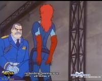 M.A.S.K. cartoon - Screenshot - Disappearing Act 633