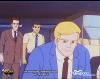 M.A.S.K. cartoon - Screenshot - Disappearing Act 098