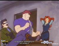 M.A.S.K. cartoon - Screenshot - Disappearing Act 400