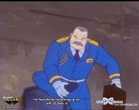 M.A.S.K. cartoon - Screenshot - Disappearing Act 567