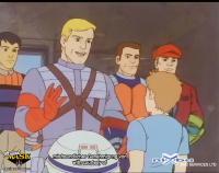 M.A.S.K. cartoon - Screenshot - Disappearing Act 722