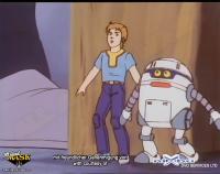 M.A.S.K. cartoon - Screenshot - Disappearing Act 402