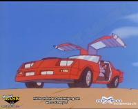 M.A.S.K. cartoon - Screenshot - Disappearing Act 496