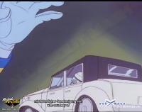 M.A.S.K. cartoon - Screenshot - Disappearing Act 218