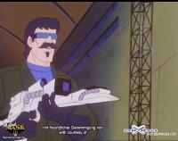 M.A.S.K. cartoon - Screenshot - Disappearing Act 233