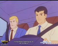 M.A.S.K. cartoon - Screenshot - Disappearing Act 313