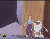 M.A.S.K. cartoon - Screenshot - Disappearing Act 401