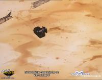 M.A.S.K. cartoon - Screenshot - The Ultimate Weapon 466
