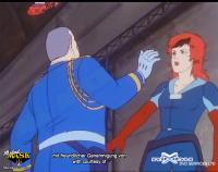 M.A.S.K. cartoon - Screenshot - Disappearing Act 623