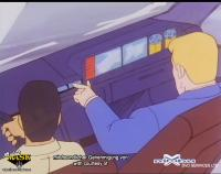 M.A.S.K. cartoon - Screenshot - Disappearing Act 295