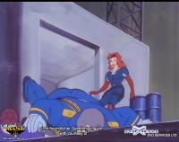 M.A.S.K. cartoon - Screenshot - Disappearing Act 342