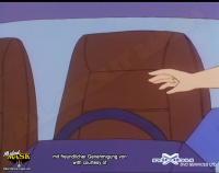 M.A.S.K. cartoon - Screenshot - Disappearing Act 437