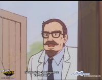 M.A.S.K. cartoon - Screenshot - Disappearing Act 418