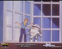 M.A.S.K. cartoon - Screenshot - Disappearing Act 069