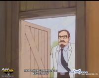 M.A.S.K. cartoon - Screenshot - Disappearing Act 417