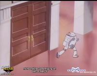 M.A.S.K. cartoon - Screenshot - Disappearing Act 065