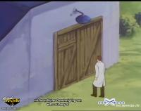 M.A.S.K. cartoon - Screenshot - Disappearing Act 414