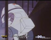 M.A.S.K. cartoon - Screenshot - Disappearing Act 388