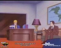 M.A.S.K. cartoon - Screenshot - Disappearing Act 050