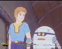 M.A.S.K. cartoon - Screenshot - Disappearing Act 723