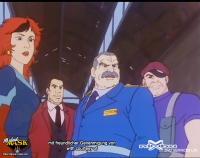 M.A.S.K. cartoon - Screenshot - Disappearing Act 505