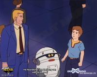 M.A.S.K. cartoon - Screenshot - The Ultimate Weapon 009