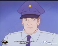 M.A.S.K. cartoon - Screenshot - Disappearing Act 144