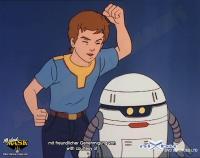 M.A.S.K. cartoon - Screenshot - The Ultimate Weapon 430