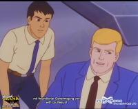 M.A.S.K. cartoon - Screenshot - Disappearing Act 282