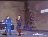M.A.S.K. cartoon - Screenshot - Disappearing Act 627