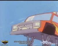 M.A.S.K. cartoon - Screenshot - Disappearing Act 494