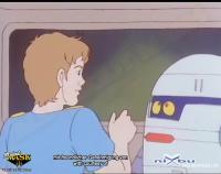 M.A.S.K. cartoon - Screenshot - Disappearing Act 237