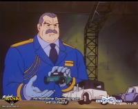 M.A.S.K. cartoon - Screenshot - Disappearing Act 223
