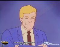 M.A.S.K. cartoon - Screenshot - Disappearing Act 088