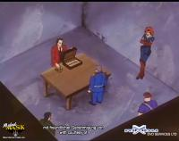 M.A.S.K. cartoon - Screenshot - Disappearing Act 463
